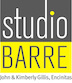StudioBarreLogo