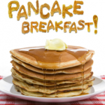 Save The Date:  Mission Estancia Pancake Breakfast!