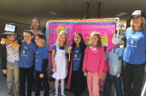Congratulations Odyssey of the Mind Teams!