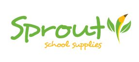 Get Your Sprout School Supplies Now