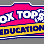 Help Support ME with Box Tops!