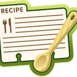 Wellness Week Fun – Share Your Favorite Healthy Recipe!