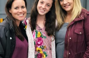 Congratulations to ME's Student of the Year: Brooke Stealey